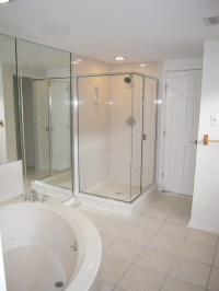Frame-less Shower Enclosures By: Texas Remodel ...