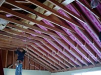 Raising The Ceiling??? - Construction - Contractor Talk