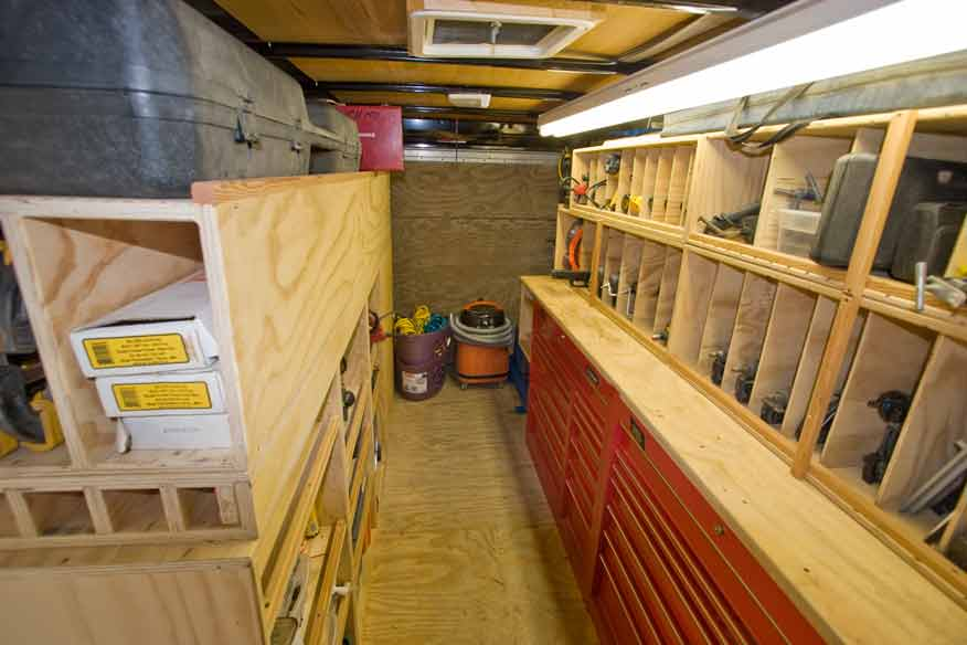 How To Build Utility Trailer Shelf Plans Plans Woodworking
