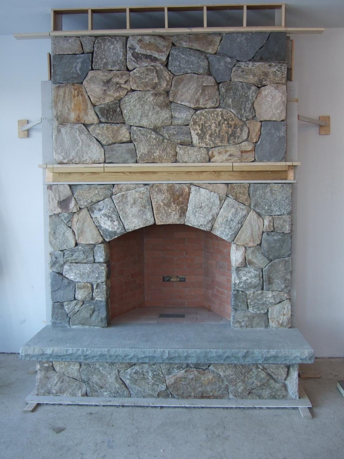 Isokern Fireplace And Chimney Systems  Masonry  Contractor Talk