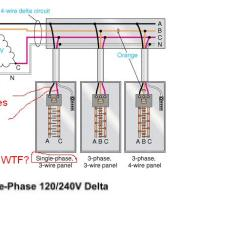 220 3 Phase Wiring Diagram Checking For Testicular Cancer 4 Wire Disconnect Grounding Great Installation Of Panel Electrical Contractor Talk Rh Contractortalk Com Outlet