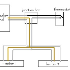220 Volt Baseboard Heater Thermostat Wiring Diagram Watt Hour Meter Cadet 12 22 Tefolia Deelectric Video Schematic Name