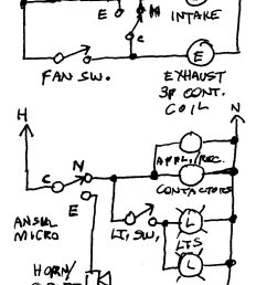 ansul system wiring electrical contractor talk shunt trip breaker wiring diagram for ansul system [ 989 x 1343 Pixel ]
