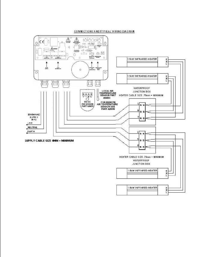 220 vac pressure switch wiring diagram