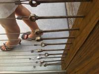 Deck Railings W/stainless Steel Cables - Page 2 - Decks ...