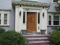 Exterior Paint Recommendation For Wood Doors - Painting ...