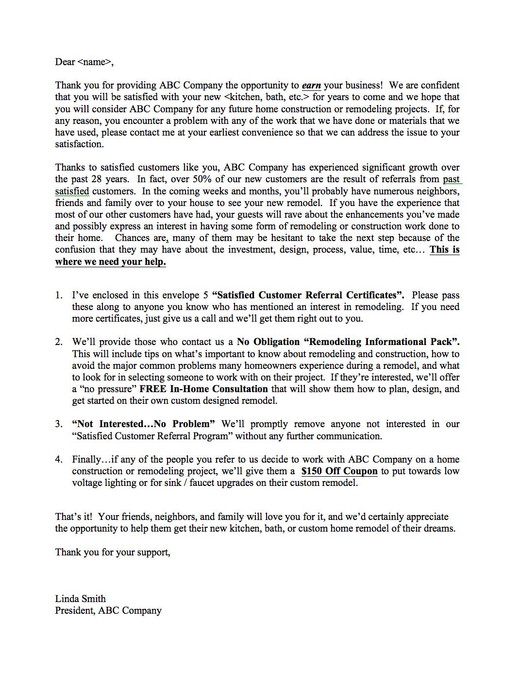Job Application Letter Mentioning Reference | Resume Pdf ...