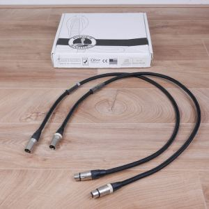 Shunyata Research Python Z-Tron audio interconnects XLR 1,0 metre 1