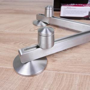 Stillpoints audio Component Stand SS 4 legs 9 inch with 4 Ultra SS 2