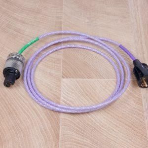 Nordost Shiva audio power cable 2,0 metre 51