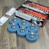 Stillpoints Ultra Mini tuning feet (two sets of 3 available)