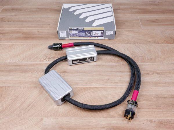 MIT Oracle AC-II highend audio power cable 2,0 metre 1