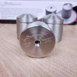 Stillpoints Ultra SS audio tuning feet set of 3 13