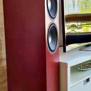 Cabasse Iroise 3 audio speakers 1