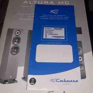 Cabasse Iroise 3 audio speakers 9