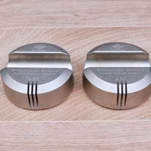 Siltech CTW-1 audio tuning weights set of two 11