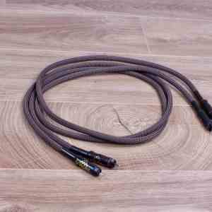 Sonore Tourmaline highend audio interconnects RCA 1,3 metre 1
