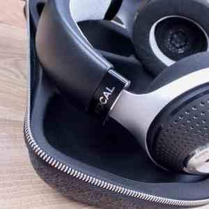 Focal Elegia audio headphones BRAND NEW 3