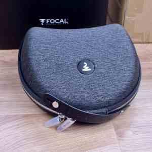 Focal Elegia audio headphones BRAND NEW 6