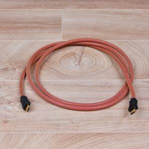 Nordost Wyrewizard audio HDMI cable 2,0 metre 1