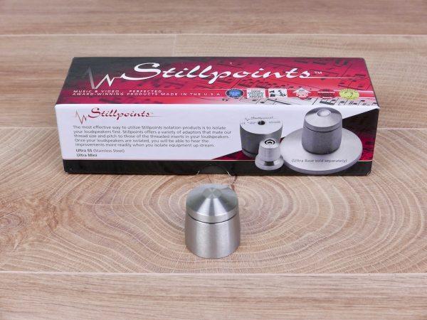 Stillpoints Ultra SS audio tuning isolation device (1 piece) 1