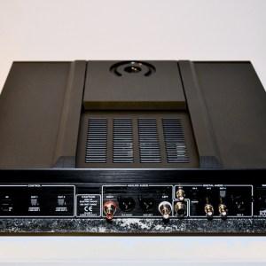 Audionet Planck highend audio CD-Player DA-Convertor 3