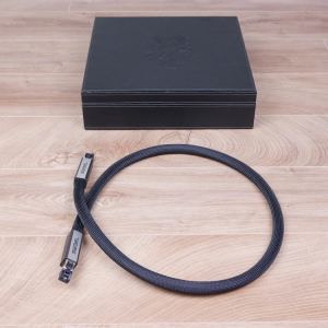 Goebel Lacorde Statement highend audio RJ:E ethernet cable 1,2 metre 1