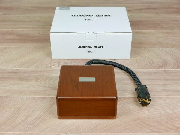 Acoustic Revive RPC-1 Audio Power Supply Conditioner 1