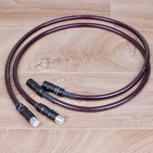Neotech NEI-1002 audio interconnects ETI-KRYO XLR 1,0 metre 1