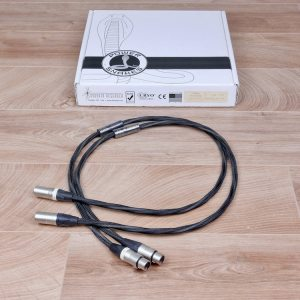 Shunyata Research Anaconda Z-Tron audio interconnects XLR 1,0 metre 1