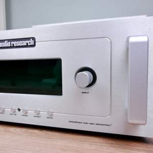 Audio Research Reference 5SE highend audio preamplifier 3