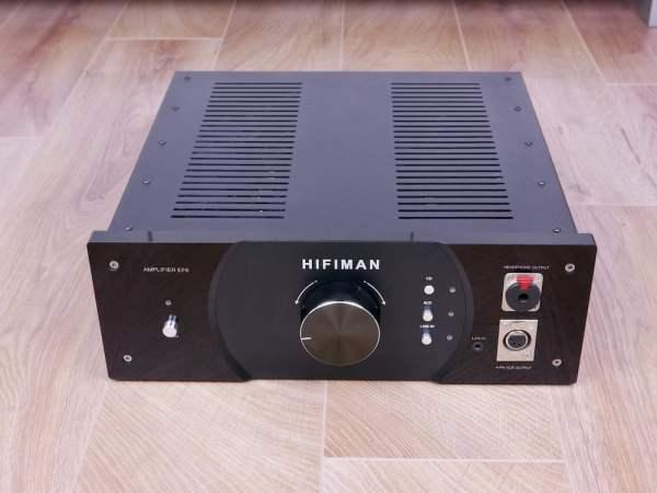 HIFIMAN EF6 audio headphone amplifier 1