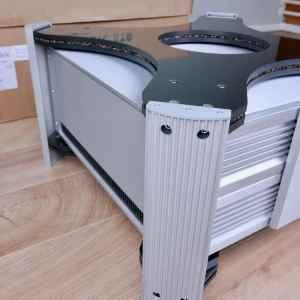 IsoTek EVO3 Super Titan 32A highend audio power conditioner 3