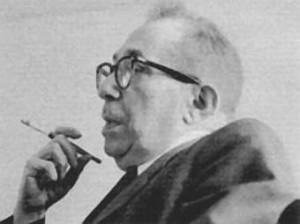 Leo Strauss (1899-1973)