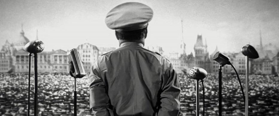 Resultado de imagen de el gran dictador fotogramas