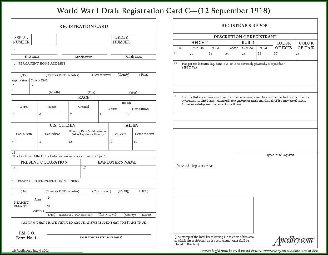 W2 Form Definition