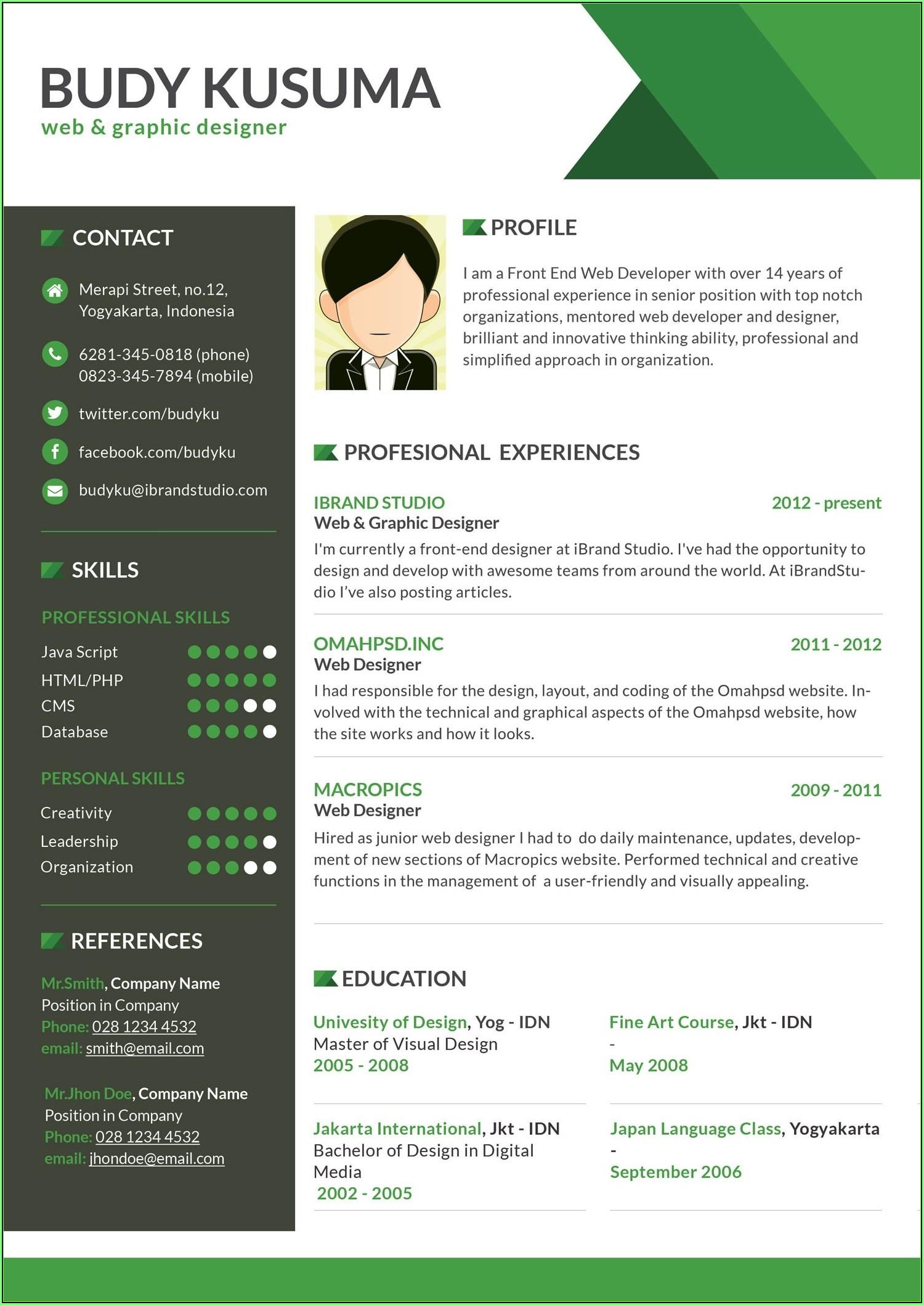 resume builder app download for pc