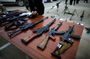 Resultado de imagen para taiwan venta armas