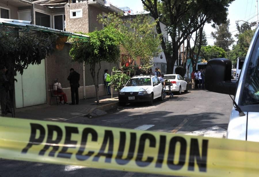 Secuestran a hija de exalcalde de Copanatoyac, Guerrero