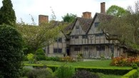 Shape up for Shakespeare's Stratford