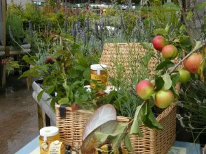 Exmoor Food Festival 2-10 Oct
