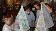 Lantern Making Workshop - The Bowes Museum
