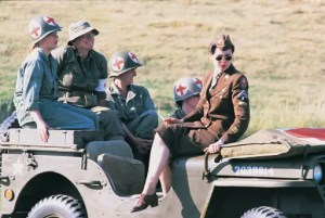 WWII: The Home Front at Audley End