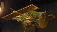 Hubble Space Telescope - Science Museum - London
