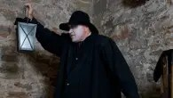 Ghost Tour at Tamworth Castle, Enjoy Staffordshire