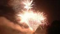 Explosive fun at Weston Park