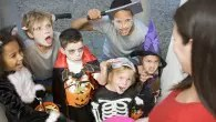Spooktacular Fun with Scooby-Doo at Kent Life