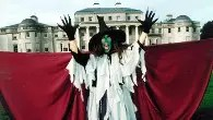 Have a scream at Shugborough