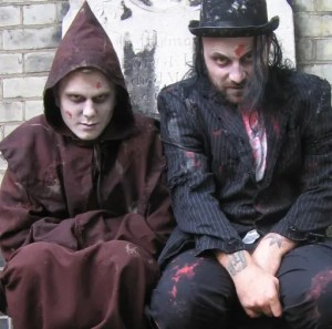London Paranormal - Valentines Massacre: Spooky Smithfields Special