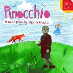 Cube Theatre's Pinocchio